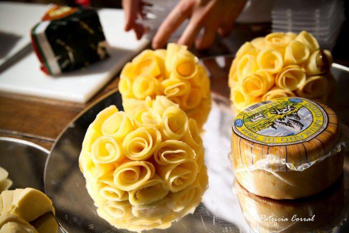 Dia internacional del queso